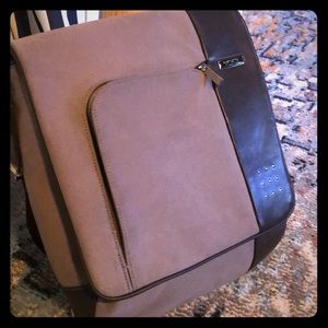 Tumi Crossbody Laptop Bag